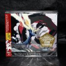 Pokemon X Y Super Music Collection Japan Game Music 4 CD Set NEW