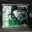 Mobile Suit Gundam 00 Soundtrack 03 Kenji Kawai ANIME MUSIC CD NEW