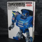 Transformers Binaltech TF Collection Complete Guide BOOK FIGURE GUIDE MANUAL