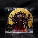 Momoiro Clover Z GOUNN CD plus DVD Japan JPOP Music CD NEW