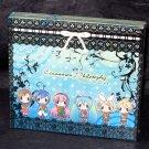 Miku Hatsune OSTER project Cinnamon Philosophy JPN Anime Music CD NEW