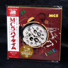 MC5 High Time LIMITED EDITION JAPAN SHM CD MINI LP FREE SHIPPING NEW