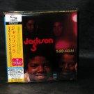 Jackson 5 Third Album Maybe Tomorrow SHM 2 CD LP NEW