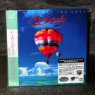Air Supply The One That You Love Japan CD MINI LP SLEEVE BVCP-40044 NEW