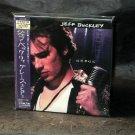 Jeff Buckley Grace EPs 3 Japan CD MINI LP SLEEVE  SICP-2245 NEW