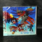 Digimon Adventure Song Music Compilation Ver. 2 ANIME MUSIC CD NEW