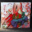 Kagrra Shu CD Plus DVD Limited Edition VISUAL KEI J-ROCK MUSIC LTD NEW