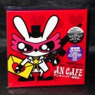 An Antic Cafe Koakuma Usagi No Koibumi To Machine Gun MUSIC CD AND DVD NEW