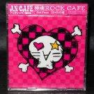 An Antic Cafe Gokutama Rock Cafe 2nd Press GOKU TAMA CD and DVD JAPAN VER