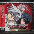 Zombie Loan Original Soundtrack Japan ANIME MUSIC CD NEW