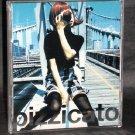 Pizzicato Five Overdose POP JAZZ ROCK MUSIC CD NEW