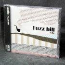 NOODLES FUZZ HILL ROCK MUSIC CD JROCK INDIES PILLOWS NEW