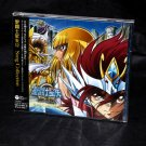 Saint Seiya Omega Song Collection Japan Anime Music CD NEW