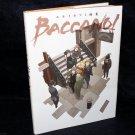 NEW Katsumi Enami Baccano Art Book Japan Anime Manga Illustrations