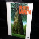 Laputa The Art Of Laputa Japan Version ORIGINAL ANIME BOOK NEW