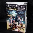 Lightning Returns Final Fantasy XIII Ultimania Japan Game Guide and Art Book NEW