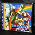 Macross 7 English Fire Fire Bomber American Japan ANIME MUSIC CD