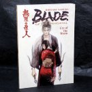 Blade Of Immortal Cry Of The Worm English Manga Book