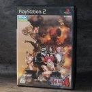Metal Slug 4 PS2 Playstation 2 Japan Neo Geo SNK Playmore Shooting Game