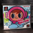 Mr Driller - PS1 Japan PLAYSTATION PS One ACTION PUZZLE GAME