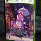 DEATHSMILES II X XBOX 360 CAVE JAPAN SHOOTER GAME NEW