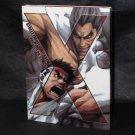 Street Fighter X Tekken Original Soundtrack Japan Game Music 2 CD Set NEW