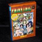 Hiro Mashima Fairy Tail 38 Manga plus DVD Japan Anime Book