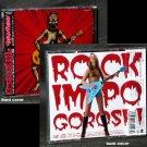 Maximum The Hormone Rokkinpo Goroshi JAPAN ROCK MUSIC CD NEW