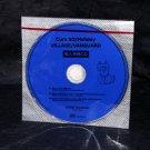Cure SQ VILLAGE VANGUARD Customer Bonus Japan Game Music CD NEW