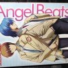 Angel Beats PASH ANIMATION FILE 07 Anime Art Book