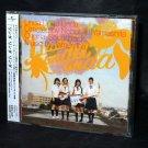 Linda Linda Linda James Iha Smashing Pumpkins JAPAN MOVIE Original Soundtrack CD