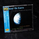 Tom Waits Night On Earth Original Soundtrack Japan Music CD NEW