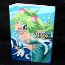 Muromi-san Animation Fanbook Japan Anime Art Book NEW