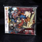 Wild Arms Music The Best Rocking Heart Japan GAME MUSIC CD