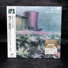 Ain Soph Hat And Field Japanese Progressive Rock JAPAN CD MINI LP NEW