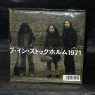 Taj Mahal Travelers Live In Stockholm 1971 JAPROCKSAMPLER 2 CD mini LP