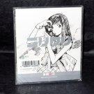 The Pillows Furi Kuri Original Soundtrack Vol. 02 Japan JRock Anime Music CD NEW