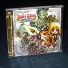 Yggdra Unison Audio Collection NINTENDO DS Japan GAME MUSIC CD SOUNDTRACK NEW