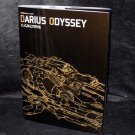 Darius Odyssey Official Japan Game Art Works Book
