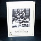 Walt Disney 110th Anniversary Exhibition Japan Catalogue Book