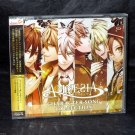 Amnesia Character Song Collection Japan Anime Music CD NEW