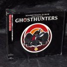 Tokyo Twilight Ghosthunters Soundtrack Album Japan Anime Music 2 CD with DVD NEW