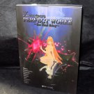 Xenogears Perfect Works 2014 Edition Japan Game Art Works Book NEW