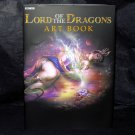 Lord Of The Dragons Art Book Japan Hobby Japan Game Book Android iOS NEW