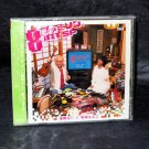 Famison 8BIT SP Game Song Takahashi Meijin x Momoi Haruko Japan Music CD NEW