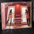 FairyStory 1st Cover Album Fairytale Original Japan Music CD Yuka and Aira NEW