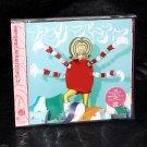 Kyary Pamyu Pamyu Family Party Japan Maxi CD Single J-Pop Music NEW
