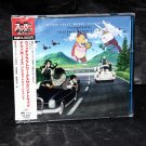 Witch Craft Works Japan Original Soundtrack Anime Music CD NEW