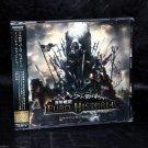 Hyaku Nen Senki Euro Historia Original Soundtrack Japan Game Music CD NEW
