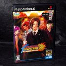 King Of Fighters 98 Ultimate Match PS2 Japan Action Fight Game